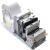 Cheap Full Automatic Bi-directional Industrial Kiosk Thermal Printer , ZTP76-F42 Reliable Dot-matrix Printer wholesale