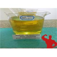 China Yellow Oil Injectable Anabolic Steroids Testosterone decanoate 200mg/ml CAS 5721-91-5 wholesale