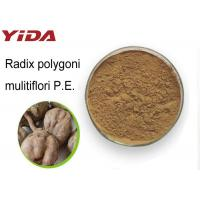 China Weight Losing Raw Materials He Shou Wu Extract wholesale