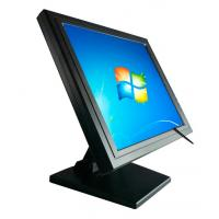 Cheap Square Screen 4:3 15 inch Touch Screen LCD Monitor  wholesale