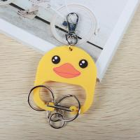 Cheap custom and new designed christmas key Chain for business gift and promotion wholesale