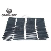Quality 1.45μΩ.M FeCrAl21/6Nb FeCrAl Alloy AWG 22 - 40 For Three - Way Catalyst for sale