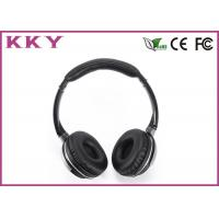 Professional Bluetooth 4.0 Stereo Headset Waterproof With CSR8635 Chipset