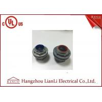 """Buy cheap 1/2""""-4"""" Water Tight Hub Rigid Conduit Fittings Durable With Zinc Die Casting from wholesalers"""