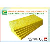 Cheap Soundproof Insulation Glass Wool roll for air conditioning of generator room wholesale