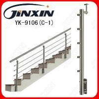 Cheap Stainless Steel Column/Balustrade (YK9106) wholesale