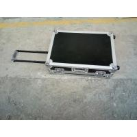 China Customized Aluminium Tool Case , aluminum storage case for audio , light equipment wholesale