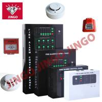 Cheap 1-32 zones Fire security alarm conventional systems control panel wholesale