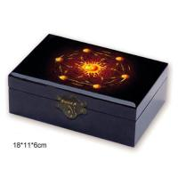 Cheap China wooden box wholesale
