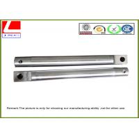 Cheap High Speed Machining stainless steel shafts for auto glass silkscreen printing machines wholesale