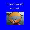 Cheap Kayak accessories ------kayak sail wholesale