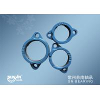 Wholesale LF200 Bearing Blocks Housings Cast Iron Two Bolt Flange Mount Bearings from china suppliers
