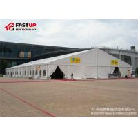 China Large Aluminum 30x50 Wedding Marquee Tent With All Decoration Water Resistance wholesale