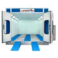 Cheap Automobile Maintenance Baking, Drying, Auto Spray Booths And Repair Painting Room WD-10hy5 wholesale