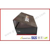 Cheap Strong Magnetic Electronics Packaging , Laptop MID Printed Gift Boxes wholesale
