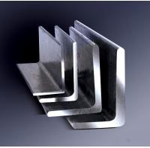 China Galvanized Steel Angle , Aluminum Angle Bar Low Carbon Hardened Steel wholesale