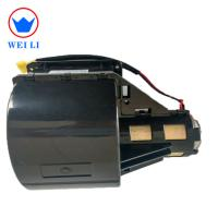 DC Brushed Evaporator Blower AC Bus 24volts For Sutrak Bus Air Conditioning