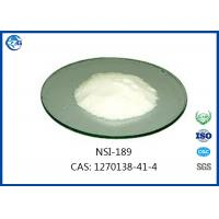 China Pharmaceutical Grade Nsi Powder CAS 1270138 41 4 Strong Efficient wholesale