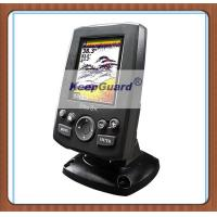 Buy cheap Elite 3X Fishfinder Portable Fish Finder KeepGuard 65498-9645680 from wholesalers