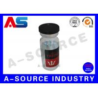 Cheap Steroid Pprofessional Label Printing Glass Label Printing Personalized wholesale