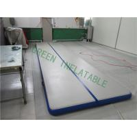 China Interior Inflatable Air Track OEM / ODM Available Environmental Friendly wholesale