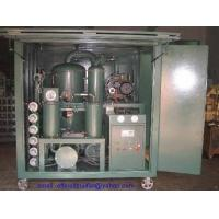 Sell Transformer Oil Purifier Enclosed Type