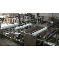 China High Speed Pneumatic Slitting And Rewinding Machine For Spunlace Nonwoven Cloth wholesale