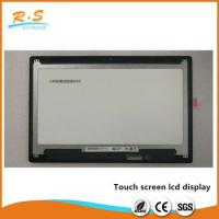 Buy cheap B133HAB01.0 TP 13.3 IPS LCD Module 1920*1080 edp  interface laptop screen with touch from wholesalers