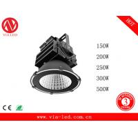 Cheap China factory price list 150w 200w 250w 300w 500w led high bay light , offer sample with 3 years warranty wholesale
