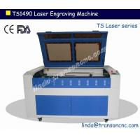 Cheap High quality laser glass etching machine wholesale