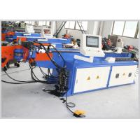 Multi Layer Mold CNC Pipe Bending Machine Rotating Rate Max 270° / Sec Stable Performance