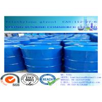 China Pharmaceutical Intermediates Triethylene Glycol CAS 112-27-6 Colorless Odorless Liquid wholesale