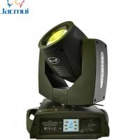 Buy cheap Bee Eye Auto Rotating Moving Head Laser Light 8r Sound Rainbow 10 / Dmx512 from wholesalers