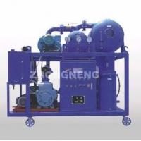 High Vacuum Insulating Oil Purifier/Filtration/Purification
