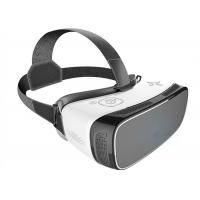 China 3d Vr Virtual Reality Headset For Android , 3d Reality Glasses 360 Degree View Angle wholesale