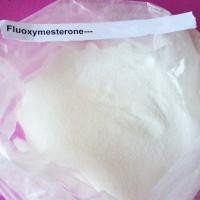 Wholesale Fluoxymesterone Oral Anabolic Steroids CAS 76-43-7 for Muscle Gain from china suppliers