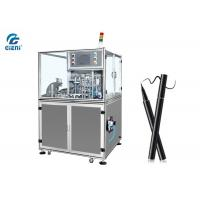 Rotary Table Cosmetic Filling Machine 20-26 Pcs/Min Capacity 1000*950*1550mm Size