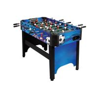 China 25 KG 4FT Football Table MDF Soccer Table Color Graphics Design For Indoor wholesale