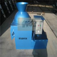 Cheap Resin Sand Preparation Line For Foundry-bowl type resin sand mixer wholesale