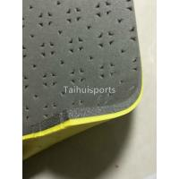 China Two Layers PU Foam Underlay Abrasion Proof For Sports Recreation Area wholesale