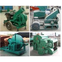 Cheap Wood Chipping Machine wholesale