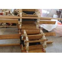 Cheap marine embarkation ladder / marine rope ladder wholesale