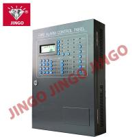 Cheap 2 wire addressable fire alarm systems loop control panel 100 addresses wholesale