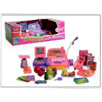 Cheap Battery Operated Toy - B/O Cash Register With Light & Music (H0143063) wholesale