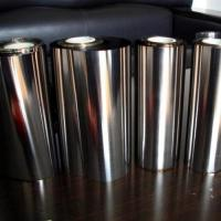 China 201 316L Bright Polished Stainless Steel Tubing / Coil High Thermal Conductivity wholesale