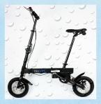 China Economical 2 Wheels Mini Foldable Bicycle / Citizen Folding Bike Alloy Frame wholesale