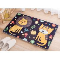 China Customized Outdoor Floor Rugs Waterproof Outdoor Mat Easy Cleaning wholesale
