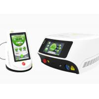 Therapeutic Laser Treatment Machine For Arthritis Pain / Back Pain / Muscle Pain