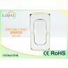 Cheap Professional Hand Held Face Steamer For Skin Care / Nano Mist Sprayer wholesale
