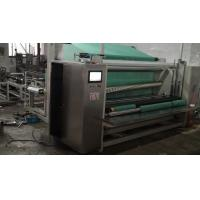 China Large High Speed Non Woven Fabric Cutting Machine With Circular Knife Cutting wholesale